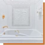 Reglazing Tub