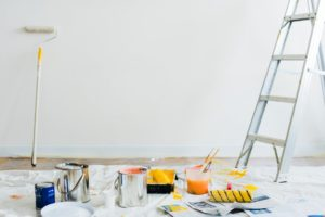 how to paint like a pro, professional painter, painting house, house painter, painter, painting